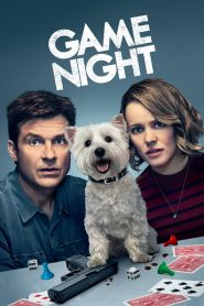 Game Night - Game Night (2018)