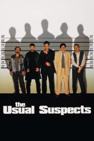 The Usual Suspects - The Usual Suspects (1995)