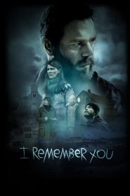 I Remember You - I Remember You (2017)