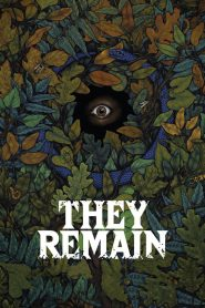 They Remain - They Remain (2018)