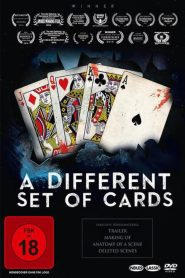 A Different Set of Cards - A Different Set of Cards (2016)