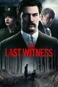 The Last Witness - The Last Witness (2018)