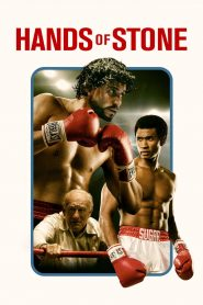 Hands of Stone - Hands of Stone (2016)