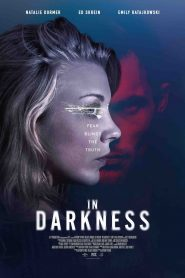In Darkness - In Darkness (2018)