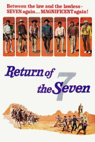 Return of the Seven - Return of the Seven (1966)