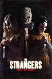 The Strangers: Prey at Night - The Strangers: Prey at Night (2018)