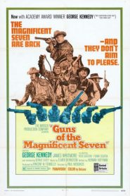 7 Tay Súng Oai Hùng(1969) - Guns Of The Magnificent Seven (1969)