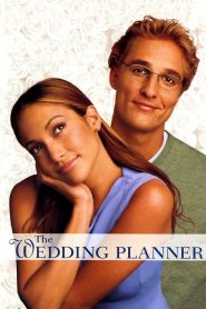 The Wedding Planner (2001) - The Wedding Planner