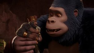 Kong: King of the Apes 2×10