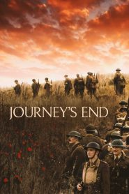 Journey's End - Journey's End (2017)