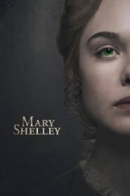 Mary Shelley - Mary Shelley (2017)