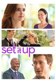 Set It Up - Set It Up (2018)