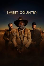 Sweet Country - Sweet Country (2017)