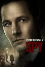 The Catcher Was a Spy - The Catcher Was a Spy (2018)