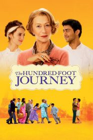 The Hundred-Foot Journey - The Hundred-Foot Journey (2014)