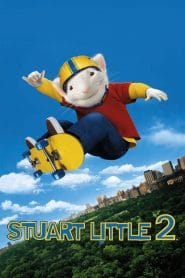 Stuart Little 2 - Stuart Little 2 (2002)