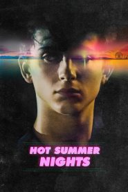 Hot Summer Nights - Hot Summer Nights (2017)