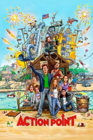 Action Point - Action Point (2018)
