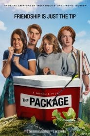 The Package - The Package (2018)