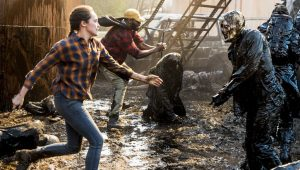 Fear the Walking Dead 4×2