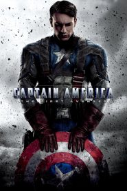 Captain America: The First Avenger - Captain America: The First Avenger (2011)