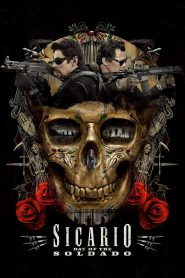 Chiến Binh Mexico - Sicario: Day of the Soldado