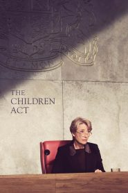 The Children Act - The Children Act (2017)