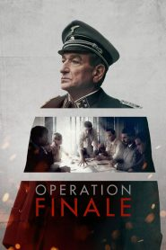 Operation Finale - Operation Finale (2018)