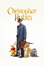 Christopher Robin - Christopher Robin (2018)