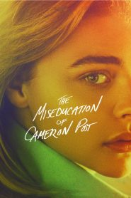 The Miseducation of Cameron Post - The Miseducation of Cameron Post (2018)
