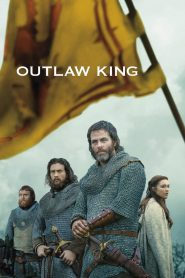 Outlaw King - Outlaw King (2018)