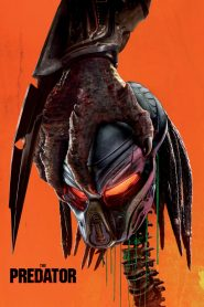 The Predator - The Predator (2018)