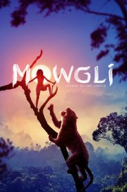 Mowgli: Legend of the Jungle - Mowgli: Legend of the Jungle (2018)