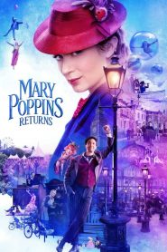 Mary Poppins Trở Lại - Mary Poppins Returns (2018)