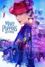 Mary Poppins Trở Lại - Mary Poppins Returns