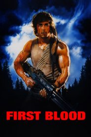 Rambo 1 - First Blood (1982)