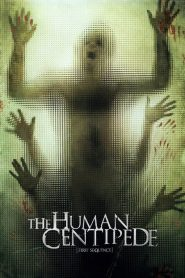 Con Rết Người 1 - The Human Centipede (First Sequence) (2009)