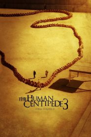 Con Rết Người 3 - The Human Centipede 3 (Final Sequence) (2015)