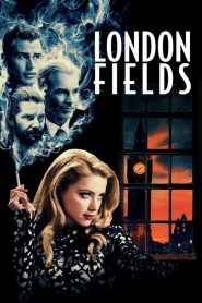 Cánh Đồng London - London Fields (2018)