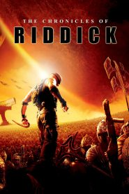 Riddick 2 - The Chronicles Of Riddick (2004)