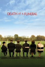 Chết Dưới Nấm Mồ - Death At A Funeral (2007)