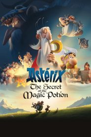 Asterix: Bí Quyết Luyện Thần Dược - Asterix: The Secret Of The Magic Potion (2018)