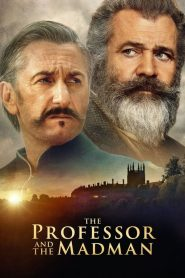 The Professor And The Madman - The Professor And The Madman (2019)