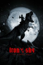 Khủng Long Trỗi Dậy - Iron Sky: The Coming Race (2019)