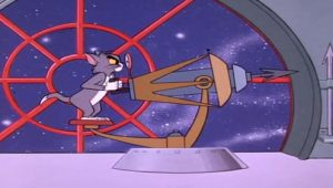 Tom And Jerry: 3×39