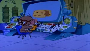 Tom And Jerry: 3×40