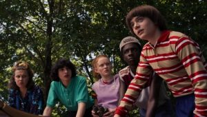 Stranger Things: 3×4