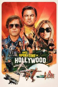 Chuyện Ngày Xưa Ở... Hollywood - Once Upon A Time In Hollywood (2019)