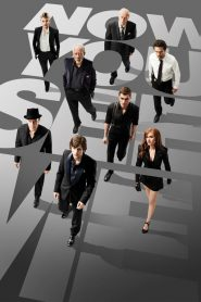 Phi Vụ Thế Kỷ 1 - Now You See Me (2013)