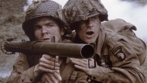 Band Of Brothers: 1×3